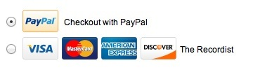 TheRecordist-PayPal-Payment-Options