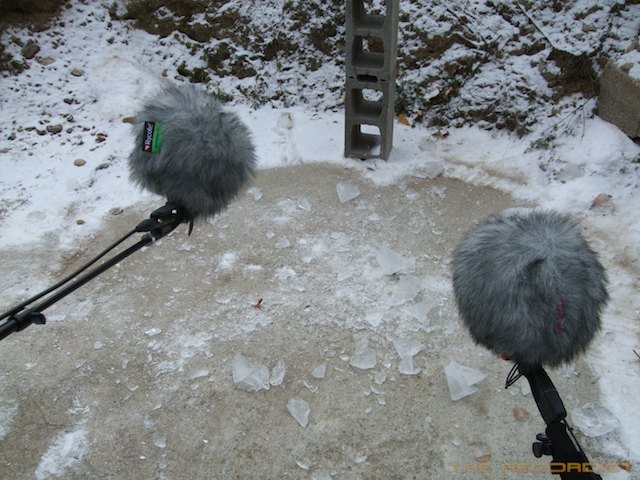 Ice Recording Ranch
