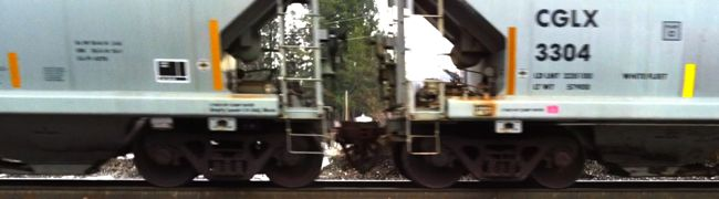 North Idaho Trains Bump Banner