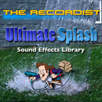 Ultimate Splash SFX Library